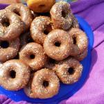 Irinas leckere Donuts